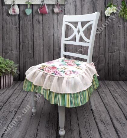 Чехлы на стулья Прованс