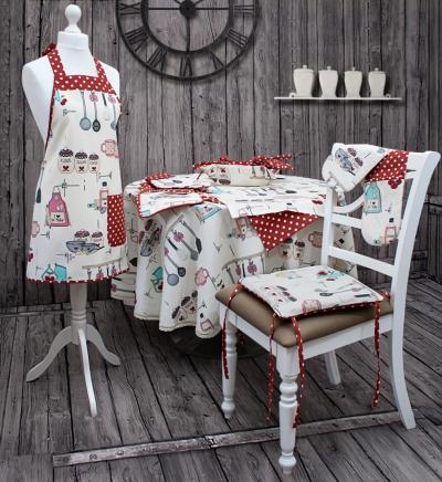 Текстиль для кухні