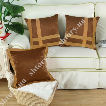 Декоративная подушка