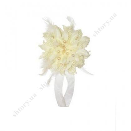 Магнит-цветок Перо