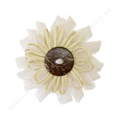 Магнит Цветок-пуговица