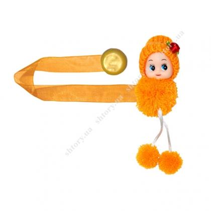 Магнит детский Кукла