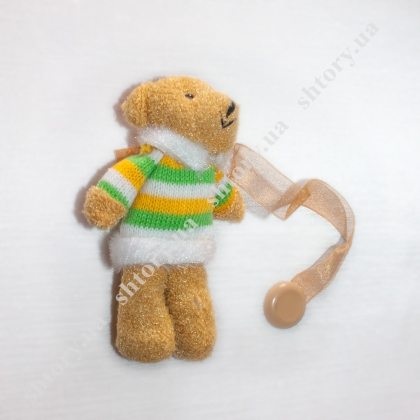 Магнит детский Мишка
