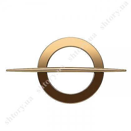 Пряжка Circle